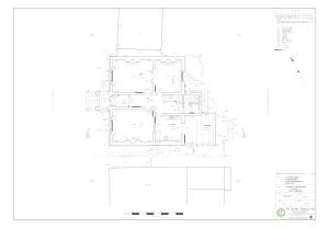 25783A-3 UPPER GROUND PLAN