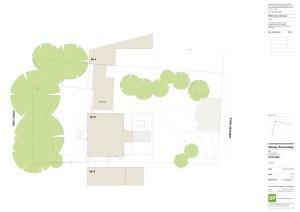 (SK)011 Site Plan