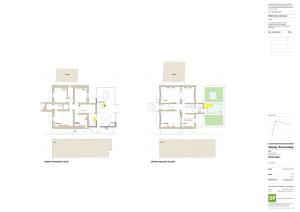 (SK)012 Floor Plans