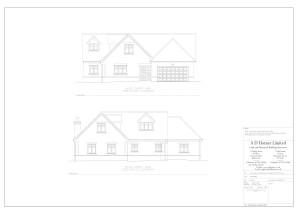 1491-Existing Elevations