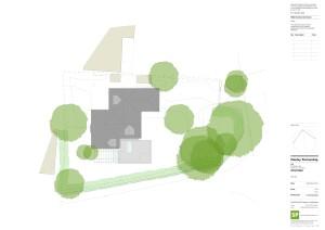 1491(SK)006 Site Plan