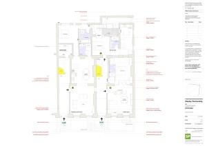 1517(SK)010 Ground Floor Plan