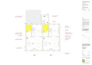 1517(SK)011 First Floor Plan